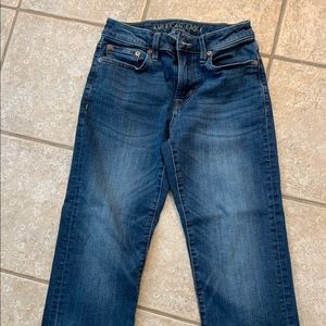 American Eagle Outfitters Jeans - American Eagle Flex Jeans